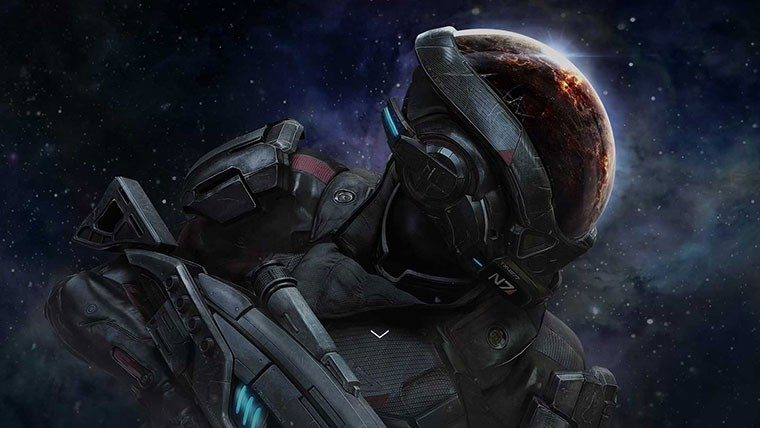 Andromeda Will Feature HDR Support On Xbox One, PS4 & PC