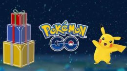 Pokemon Go Christmas Event Has Finally Been Announced