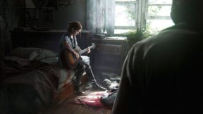 The Last of Us 2 Will Focus More on Ellie's Character