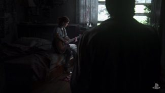 The Last of Us Part 2 Offficially Announced at PlayStation Experience