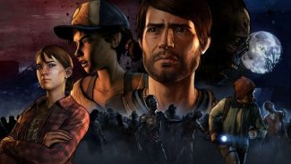 The Walking Dead: A New Frontier – Episodes 1 & 2 'Ties that Bind' Review