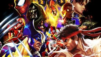 Ultimate Marvel vs. Capcom 3 PlayStation 4 Review