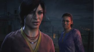 Uncharted: The Lost Legacy Takes a Dynamic Turn from the Original Series
