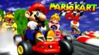 Mario Kart 64 Hits the Wii U Virtual Console Tomorrow