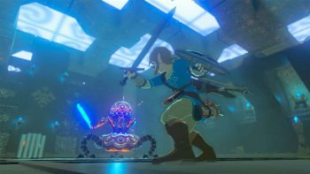 Zelda: Breath of the Wild Guide – How to Get More Rupees