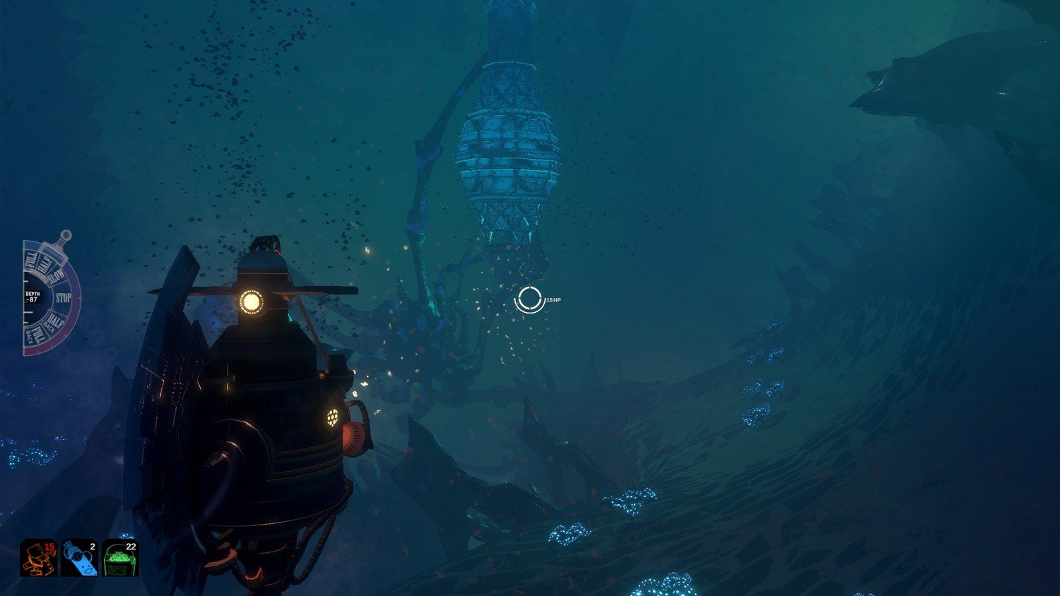 Diluvion Review PC Gaming Reviews  Steam PC GAMES Diluvion