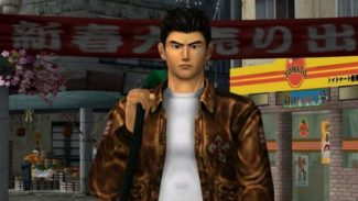SEGA Europe Registers Shenmue HD Domain