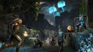 Dataminer Discovers New Morrowind Map in Elder Scrolls Online