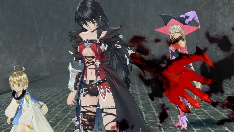 Tales Of Berseria Guide How To Perform Break Soul Attack Of The