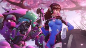 Blizzard Explains Recent D.Va Nerf In Overwatch