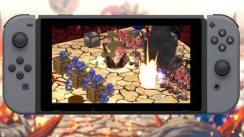 Disgaea 5 Coming To Nintendo Switch As Disgaea 5 Complete