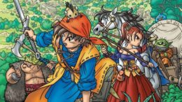 Dragon Quest VII: Fragments of the Forgotten Past Dragon Quest VIII Dragon Quest VIII: Journey of the Cursed King Image