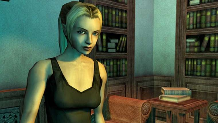Eternal Darkness Trademark Switch