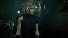 Final Fantasy 7 Remake Progress Update