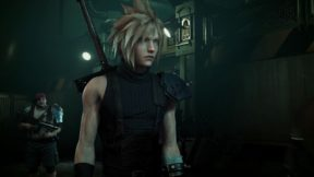 """Final Fantasy 7 Remake & Kingdom Hearts 3 """"Still Have A Way To Go"""" Before They're Released"""