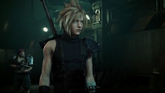 "Final Fantasy 7 Remake & Kingdom Hearts 3 ""Still Have A Way To Go"" Before They're Released"