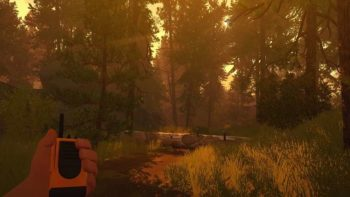 Firewatch Surpasses 1 Million Copies Sold