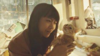 'Gravity Cat' Shortfilm Promotes Gravity Rush 2 in Japan