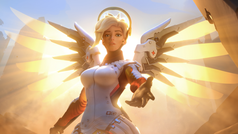 Overwatch Voice Lines Hint at Relationship