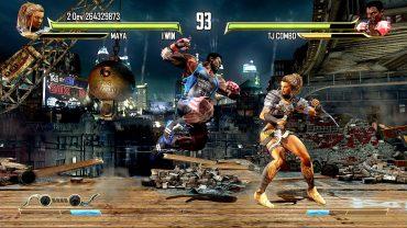 Killer Instinct Season 2, Rayman Origins hit Games with Gold Today