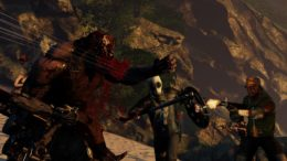 Killing Floor 2 Gets New Map, Weapons, Enemy And More In Free Update