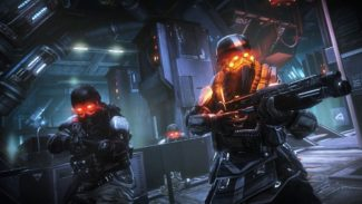 Sony Confirms Killzone: Mercenary Developer Shutting Down