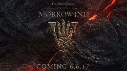 Morrowind Coming to Elder Scrolls Online