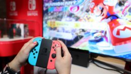 My First Two Days with Nintendo Switch – Hands-On Preview