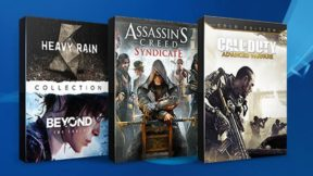 New 'Games Under €20' Sale on PlayStation Store EU