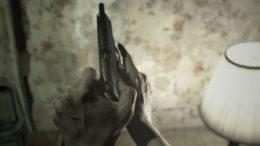 Resident Evil 7 Free DLC