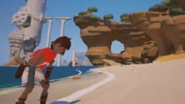 Rime Gameplay Opening Video
