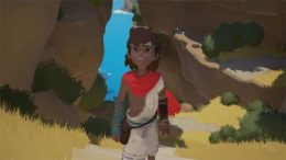 Rime Physical Release