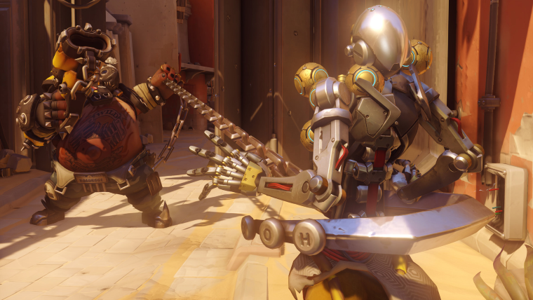 Overwatch Team Responds to Fan Complaints on Latest Hero Nerfs