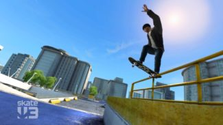EA Puts a Stop to Skate 4 Rumors