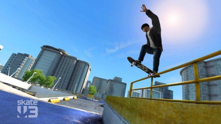 Skate 4 Rumors