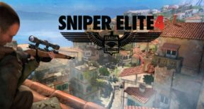 Sniper Elite 4: New Trailer with New Sniping Goodness