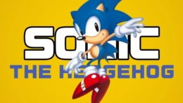 Sonic Mania Coming To Nintendo Switch; New Trailer Released