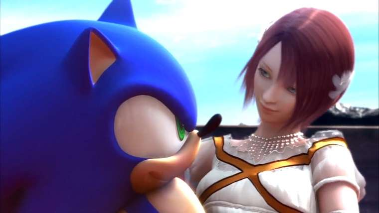 Sonic The Hedgehog 2006 Fan Project Attempts To Fix Game S Many