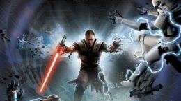 Star Wars Force Unleashed Games With Gold