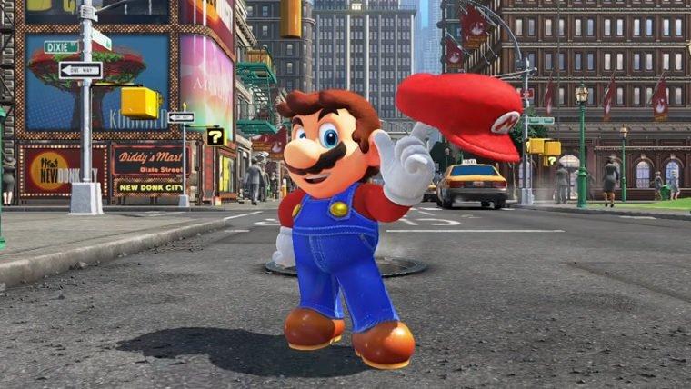 Reggie Fils-Aime Says Nintendo Will Have A Big E3 This Year News Nintendo  Nintendo Switch Nintendo