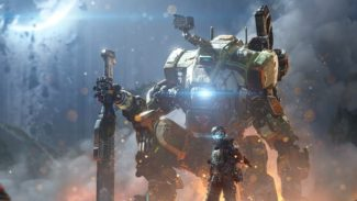 Titanfall 2 Won't Fit On Nintendo Switch, Says Respawn