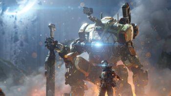 Titanfall 2 Won't Fit On Nintendo Switch, Says Respawn