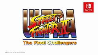Ultra Street Fighter 2: The Final Challengers Announced for Switch