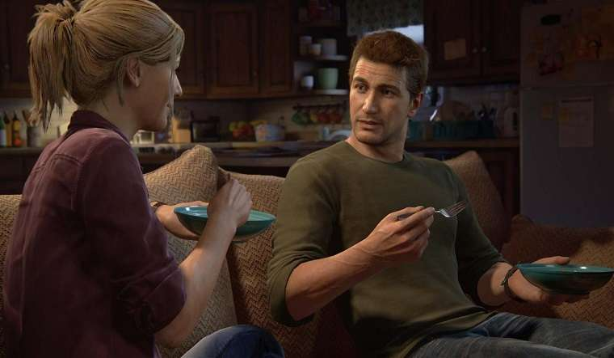 Uncharted 4 Sales 9 Million