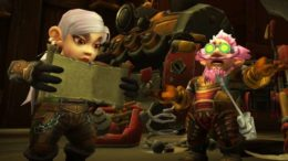 World of Warcraft Update Patch 7.1.5
