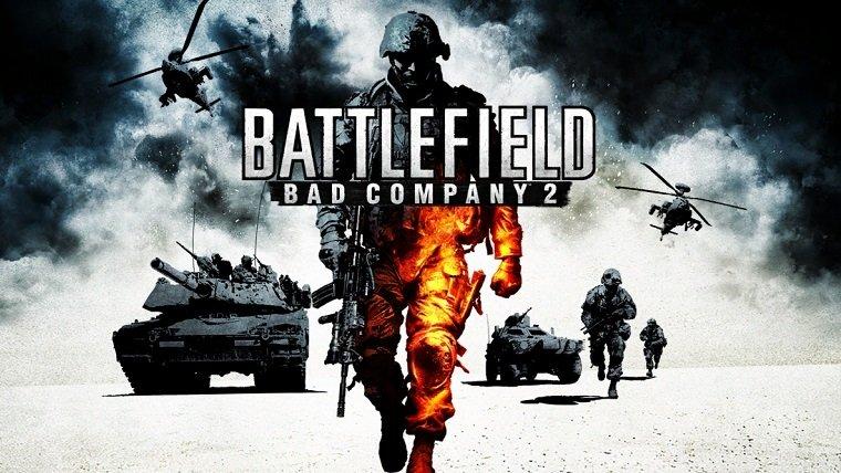 Xbox One Backwards Compatibility Bad Company