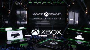 Microsoft Uncertain If Xbox One Scorpio Will Be Shown Before E3 2017