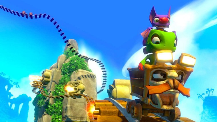 Yooka-Laylee Guide: How To Save GameGuides  Yooka-Laylee Guides Yooka-Laylee