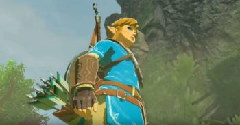 The Legend of Zelda: Breath of the Wild May Miss European Switch Launch