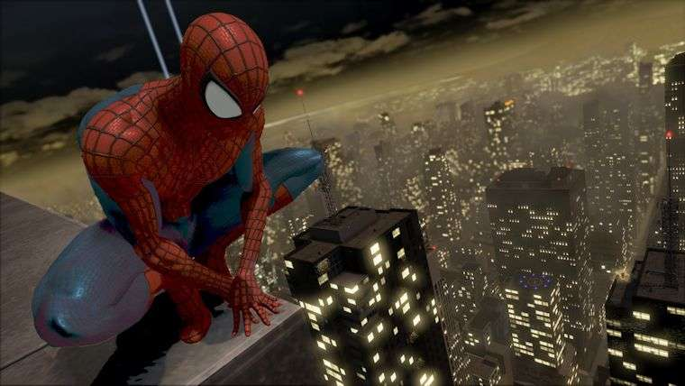 The Amazing Spider-Man 1 & 2 Have Been Delisted Beyond Just Wii U Now News PC Gaming  The Amazing Spider-Man Marvel Comics